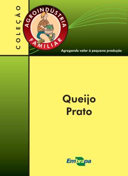 Queijo Prato - Ainfo