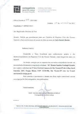 413/2013 - Tribunal de Justiça do Estado de Goiás