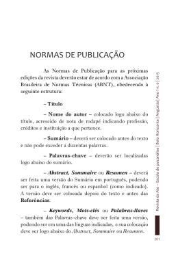 arquivo em PDF - ATO – Escola de Psicanálise