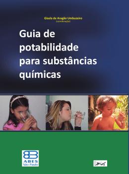 Guia de potabilidade para substâncias químicas