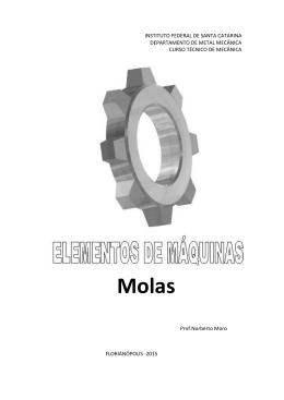 Molas - Norberto Moro
