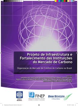 Projeto de Infraestrutura e Fortalecimento das Instituições do