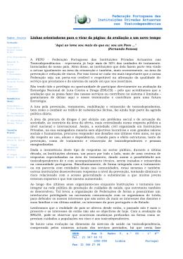 Federação Portuguesa das Instituições Privadas Actuantes