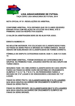 nota- oficial 01- taca cepe liga araucaria 200814112157