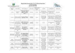 Plano de formação - 2.º e 3.º ciclos e ensino secundário