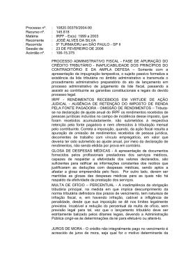Processo nº. : 10820.00379/2004-90 Recurso nº. : 145.818 Matéria