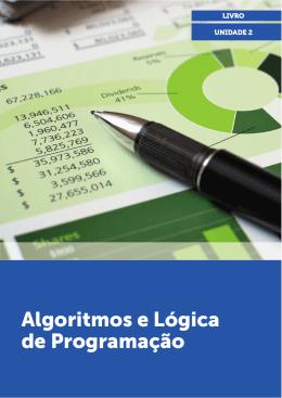 Algoritmos Livro 2