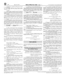 106 1 Poder Judiciário Entidades de Fiscalização do