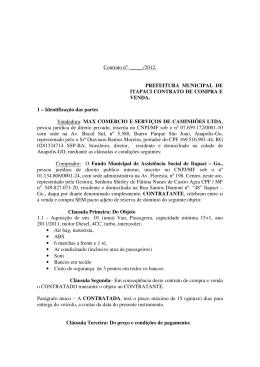 resultado de licitação pregão presencial n° 017/2012