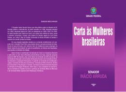 Carta às Mulheres brasileiras