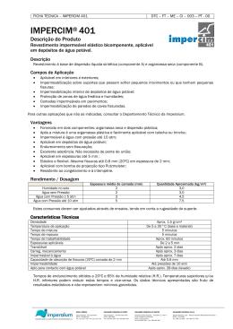 IMPERCIM® 401