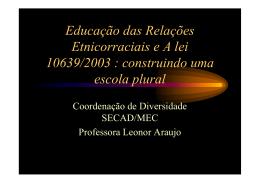 Leonor Franco de Araújo