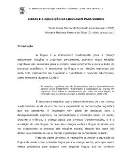 Sonia Maria Dechandt Brochado
