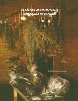 Plantas Medicinais – Coletânea de Saberes