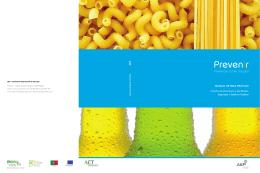 Manual de Boas Práticas na Indústria da Alimentação e das Bebidas