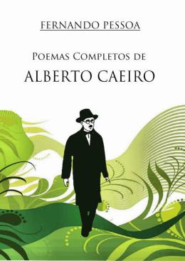Os poemas Alberto Caeiro
