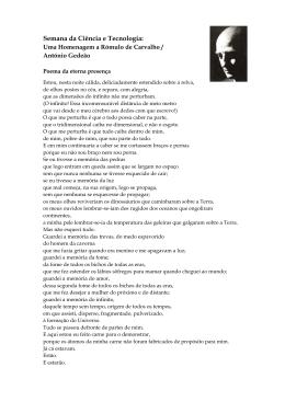 Poemas de António Gedeão