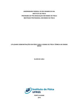 000922819 - Repositório Institucional da UFRGS