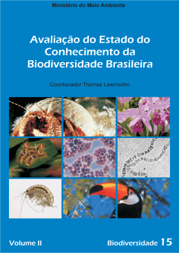 Volume 2 - Fundação Amazonas Sustentável