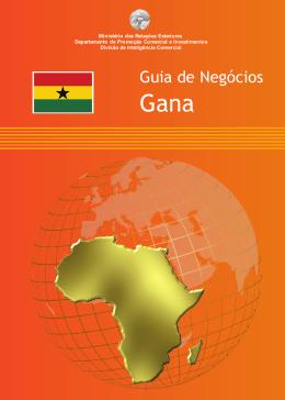 Gana - Invest & Export Brasil