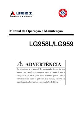 LG958L/LG959 LG958L/LG959