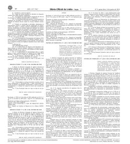 Instrução Normativa nº 1 - CRF-SP