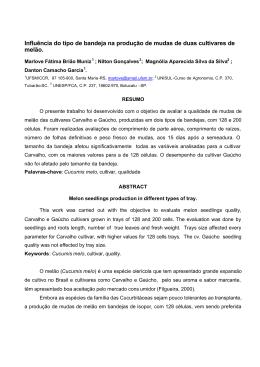 - Associação Brasileira de Horticultura