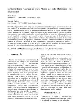 COBRAMSEG 2006 - Modelo de Formato