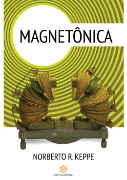 Magnetônica - Livraria Proton