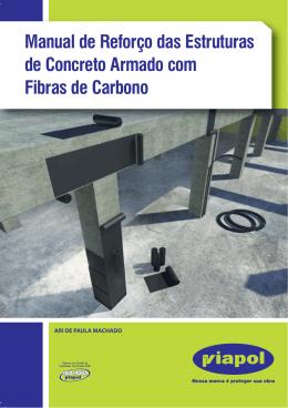 Manual de Reforço das Estruturas de Concreto Armado