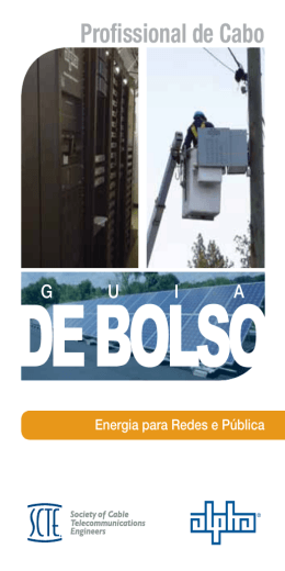 DE BOLSO - Alpha Technologies