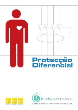 Protecção Diferencial - Indusmelec