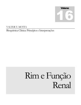 Rim e Funcao Renal