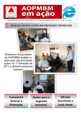 Clique aqui e faça o donwload do Jornal Online nº3