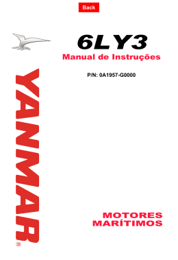 Manual de Instruções do 6LY3l - Marlow