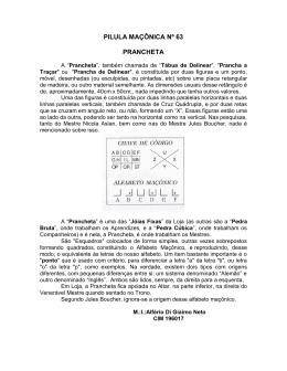 A Prancheta - solepro.com.br