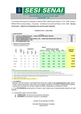 044-09 - CP AGENCIA PUBLICIDADE