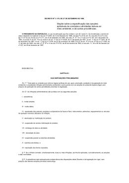 Decreto nº 3179