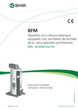 BFM 30 - AO Smith
