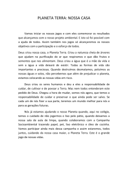 6º ano - Colégio Teresiano