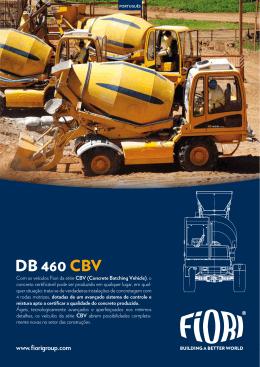 Catálogo DB 460 SL