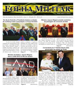 No dia do Exército a Presidenta destaca a relação de