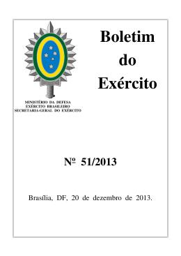Portaria nº 290 - DGP, de 20Dez 2013 - DSM