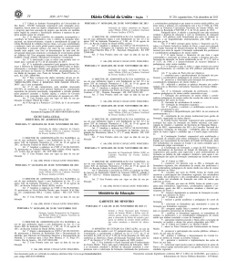 Portaria Ministerial Nº 1.140