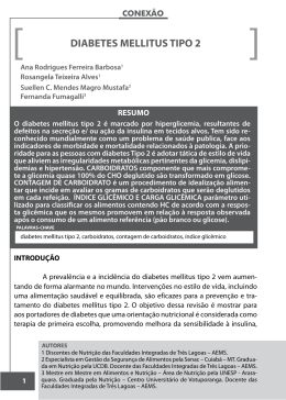 Diabetes mellitus tipo 2 - Pag. 715-728