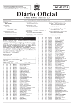 Diário Oficial n. 8.300_SUPLEMENTO_DETRAN