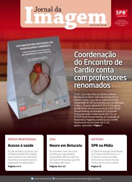 Coordenação do Encontro de Cardio conta com professores