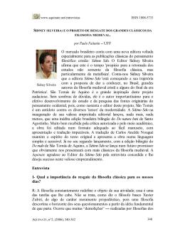 por Paulo Faitanin UFF O mercado brasileiro conta com