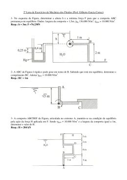 Lista 02-FT-I - Sistemas EEL