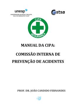 Manual da CIPA